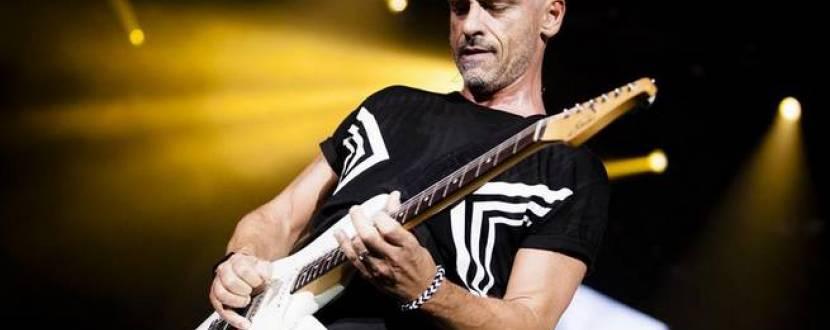 Eros Ramazzotti з концертом у Києві