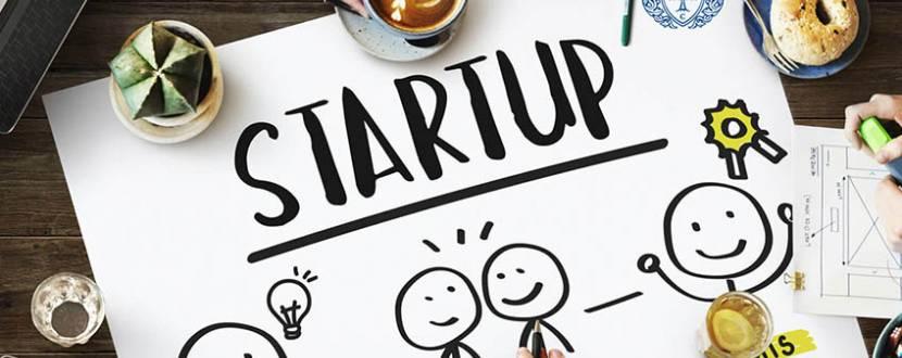 Перший конкурс стартапів у Житомирі