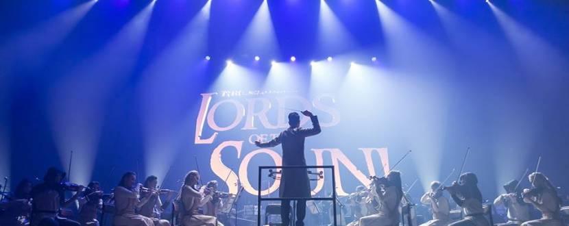 Симфоническое трибьют-шоу Lords of the sound «Rock Legends: Scorpions show»