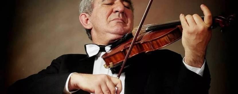 Концерт Михаил Казиник
