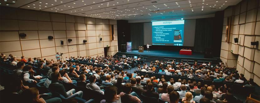 Конференція «Жінки в бізнесі та технологіях. Шлях до успіху.»