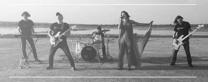 Сольный концерт Galsi Band