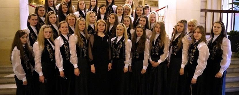 Академічний камерний хор «BREVIS»