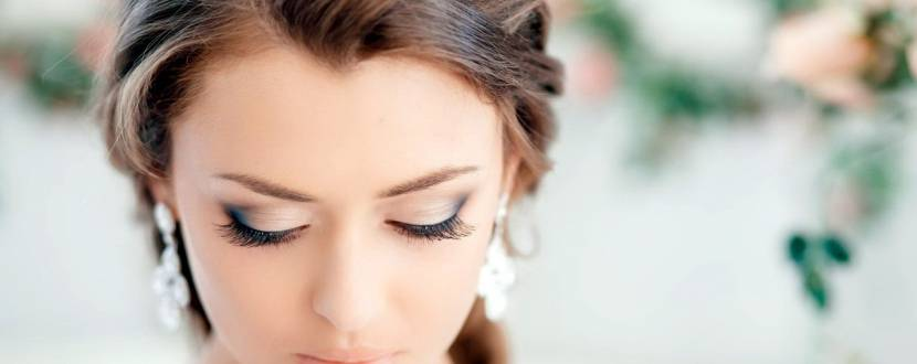4f778142fedad2 Майстер-клас Все про весільний макіяж 07-07-2019 - Афіша ...