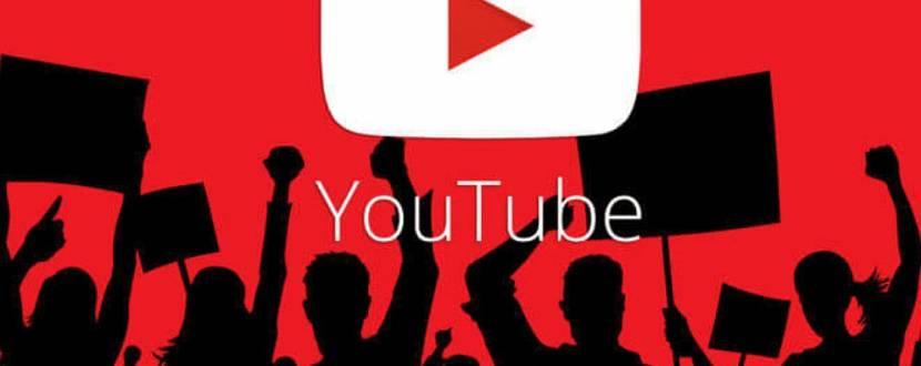 Content plus Youtube = Result - Лекція