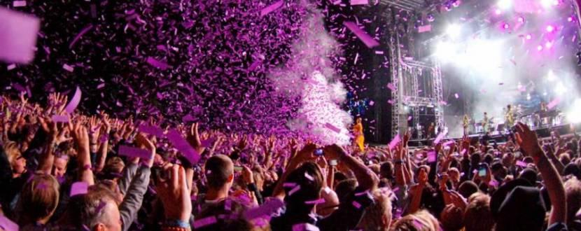 Фестиваль «Music UP FEST»