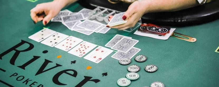 Відпочинок у клубі спортивного покеру - Full House Vinnytsia. Розклад турнірів