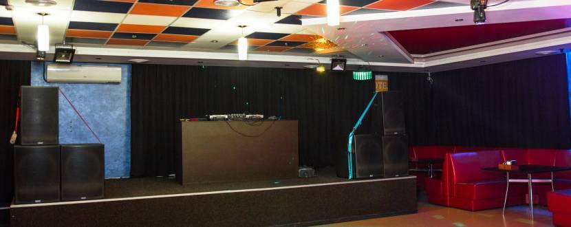 Karaoke Party в Relax