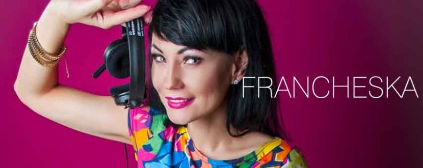 Francheska ( Hologram Project)