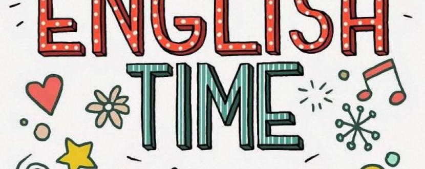 Курси англійської у Вінниці! Лише 42 грн за годину заняття!