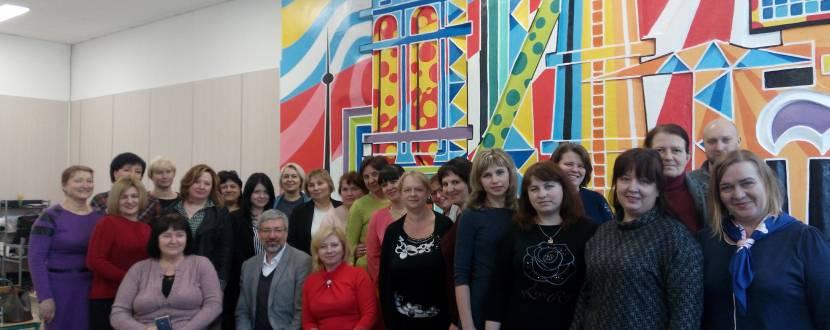 VI Всеукраїнський фестиваль «Щасливий Бути Вчителем»
