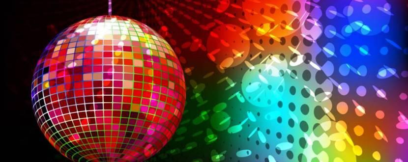 The DISCO - Справжнє диско у Києві