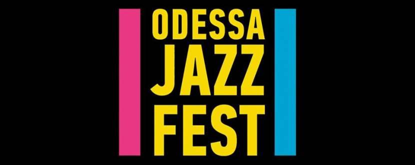 Международный фестиваль Odessa JazzFest 2019