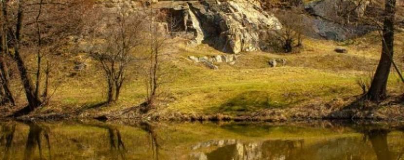 Екскурсія-прогулянка Соколовою горою