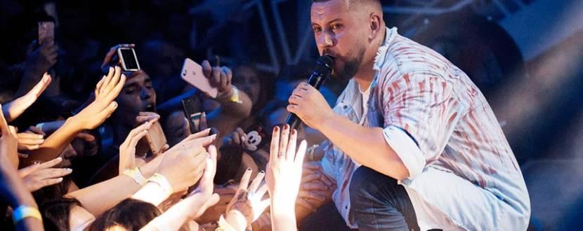 Ніч Супер Хітів - Шоу у Києві