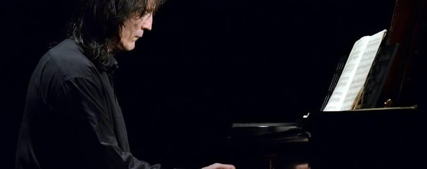 Присвята Ференцу Лісту: Дьордь Оравец (фортепіано)