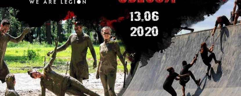 Legion Run Odessa Ukraine 2020