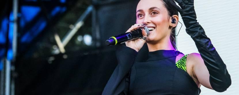 Alina Pash з концертом у Львові