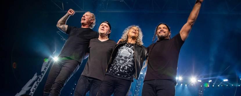 Фильм-концерт S&M 2 (Metallica и Симфонический оркестр Сан-Франциско)