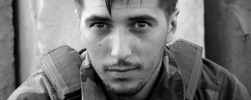 П'ята роковина загибелі Віктора Гурняка