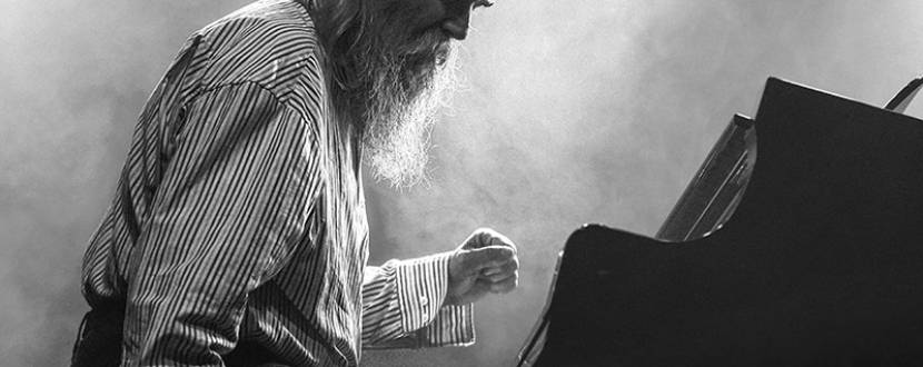 Lubomyr Melnyk. Шоу найшвидшого піаніста в світі