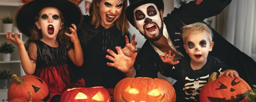 Halloween у стилі ALICE IN Wonderland