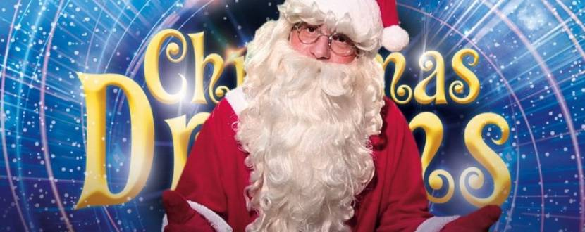 Christmas Dreams - Різдвяне шоу