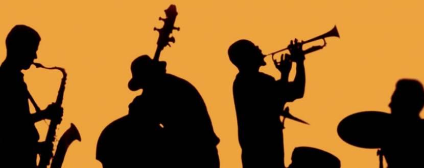Джаз на Різдво - Найкращі світові хіти