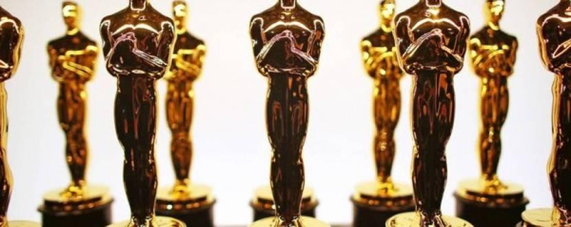 New Year Oscar - Велике симфонічне шоу