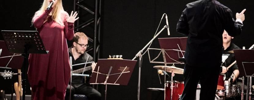 Різдво у стилі джазу. Біг-Бенд духового оркестру