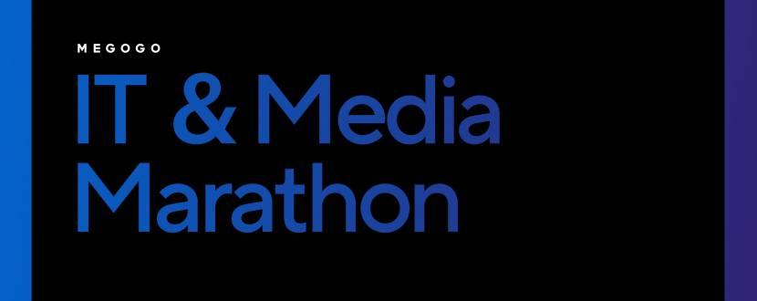 MEGOGO IT&Media Marathon