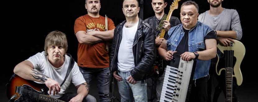 Віктор Павлік з рок-програмою у Тернополі