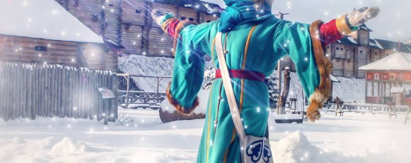 Зимова казка - Свято під Києвом
