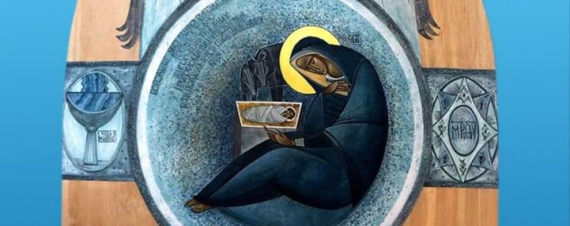 Різдво Христове - Виставка Анни Соколан