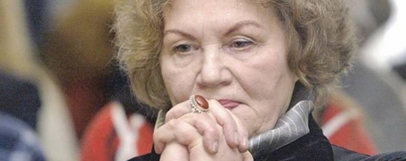 Ліна Костенко. Нерозгадане чудо - Концерт