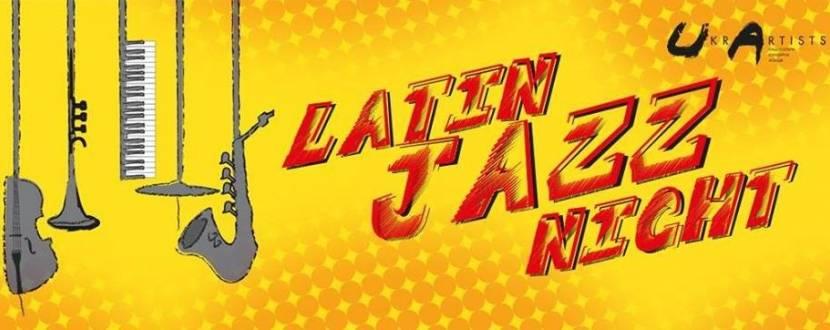Latin Jazz Night - Концерт