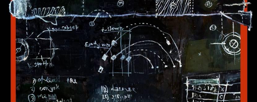 Boston Dynamics - Мистецтво абсурду і арт-брют