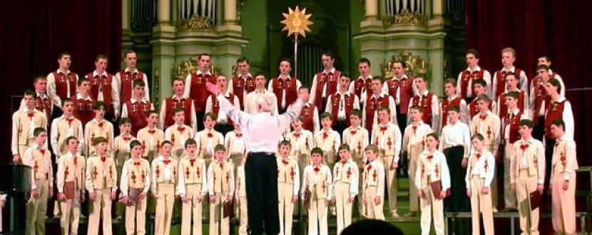 Ретро коляда - Різдвяний концерт