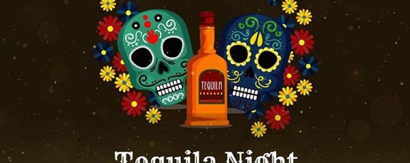 Вечірка Tequila Night