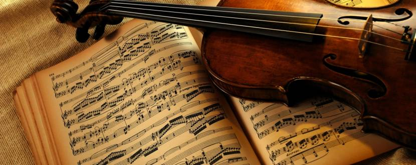 20 шедеврів світової класики - Концерт у Філармонії