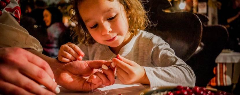 Дитячі майстер-класи у Царському селі
