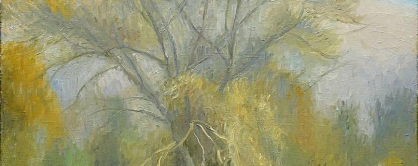 Виставка живопису Гаяне Атаян Подорож до себе