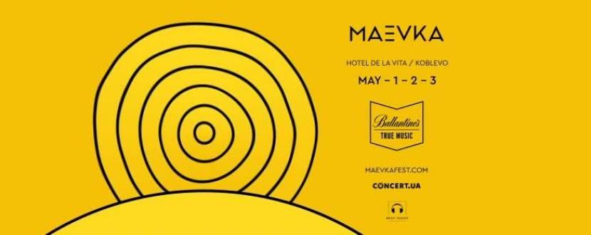 Maevka Festival 2020