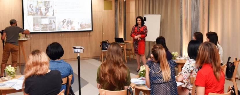 6 історій успішних жінок