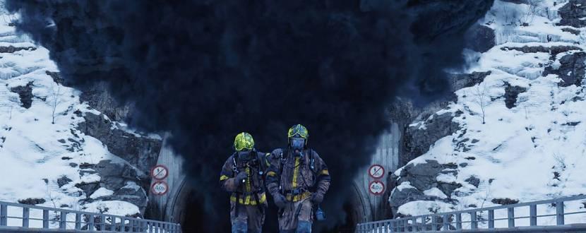 Фильм-катастрофа Туннель. Опасно для жизни