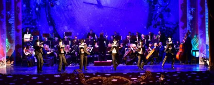 Оперета запускає онлайн-трансляцію спектаклів і концертів