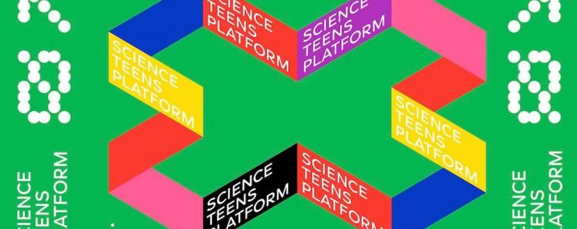 SCIENCE TEENS FEST - Науково-популярний фестиваль
