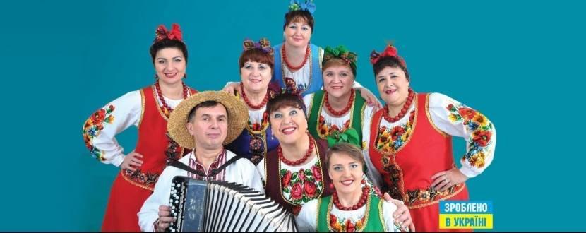 Вечір гумору у Києві