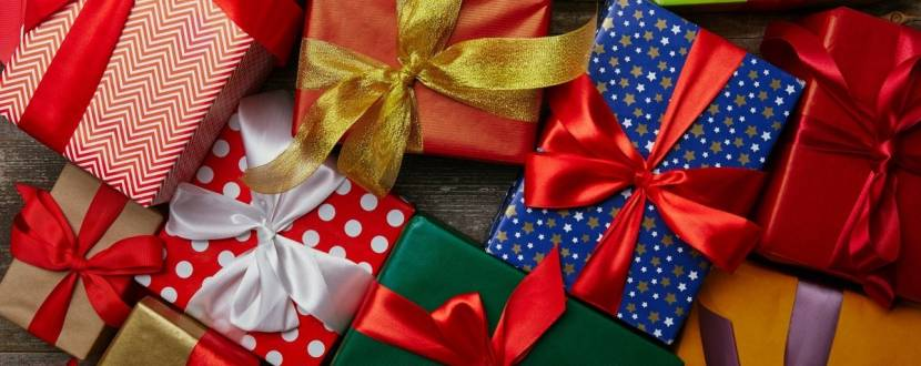 Present Perfect Market - Маркет подарунків