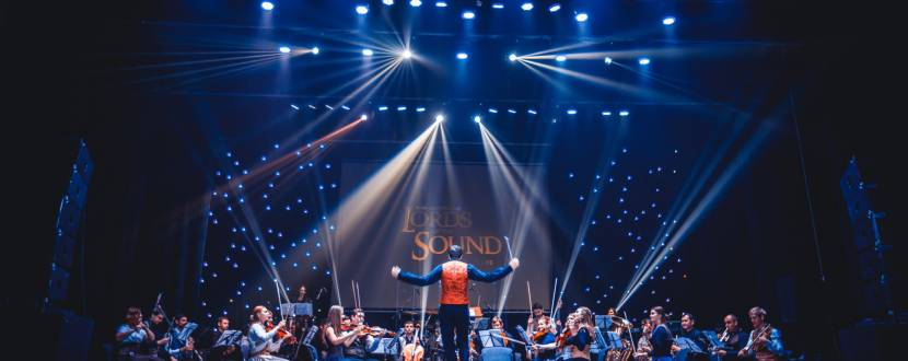 Концерт Lords of the Sound: Interstellar Concert